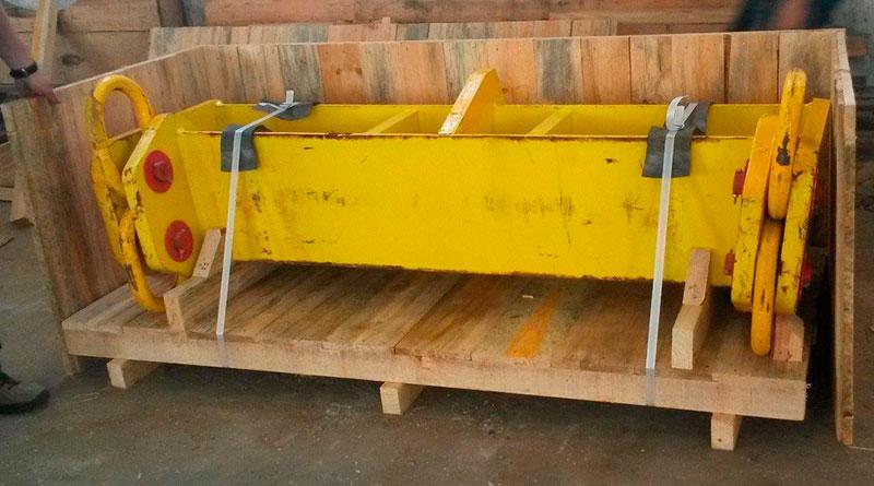 Fornecedor de pallets sp