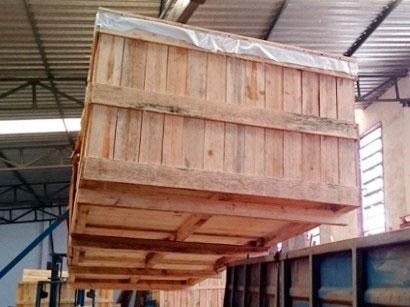 Onde comprar caixotes de madeira em sp