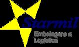 Embalagens e Logística - Starmil