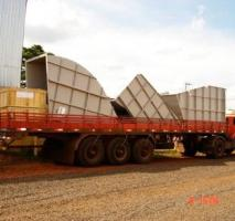 Estufagem de carga